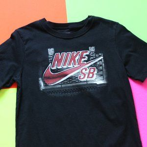 Nike SB Nike Skateboarding Graphic T-Shirt